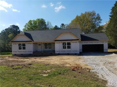 Single Family Home For Sale: 820 Idlewild Drive