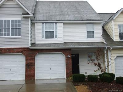 Rock Hill Condo/Townhouse For Sale: 1718 Hidden Creek Drive #52