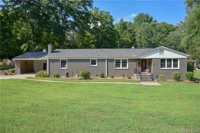 Sherwood Forest Single Family Home For Sale: 4643 Addison Drive