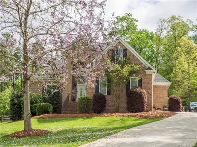 Lincoln County Single Family Home For Sale: 3630 Maple Brook Drive