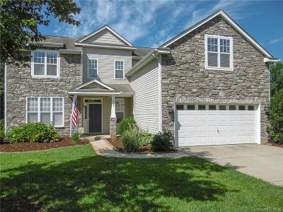 Waxhaw Single Family Home For Sale: 2917 Meherrin Court