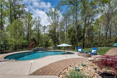 Concord Single Family Home For Sale: 2477 Wellington Chase Drive