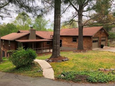 Alexander County, Ashe County, Avery County, Burke County, Caldwell County, Watauga County Single Family Home For Sale: 420 Hughes Boulevard
