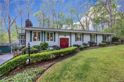 Single Family Home Under Contract-Show: 8525 Dogwood Drive