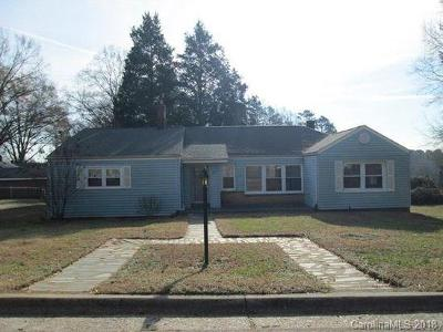 Concord Single Family Home For Sale: 82 Arlington Avenue
