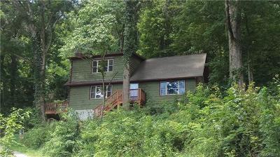 Fairview Single Family Home For Sale: 10 Vagabond Trail
