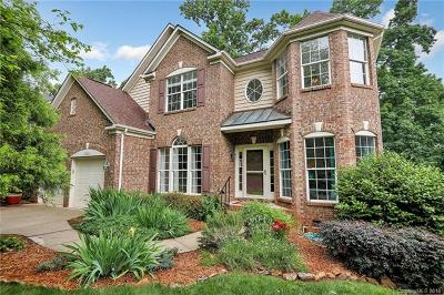 Huntersville Single Family Home For Sale: 12321 Kane Alexander Drive
