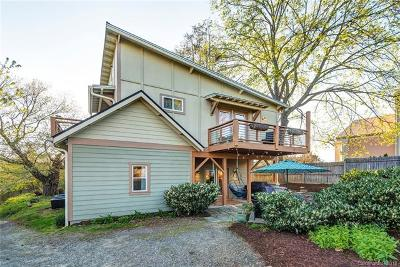 Asheville Single Family Home For Sale: 15 Forsythe Street
