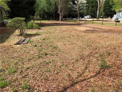 Cornelius Residential Lots & Land For Sale: 21030 Catawba Avenue