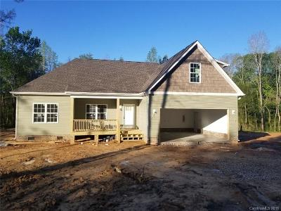 Rock Hill Single Family Home Under Contract-Show: 724 Brynwood Drive