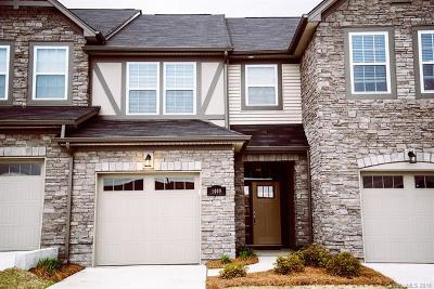 Fort Mill Condo/Townhouse For Sale: 1409 Calum Way