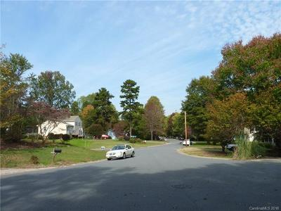 Mint Hill Residential Lots & Land For Sale: 7151 Clear Crossing Lane