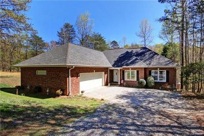 Catawba Single Family Home For Sale: 8271 Long Island Road