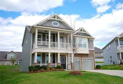 Mount Holly Single Family Home For Sale: 105 Seedling Court