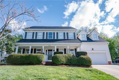 Single Family Home Under Contract-Show: 4682 Judge Place