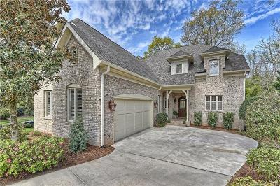 Challis Farm Single Family Home For Sale: 8635 Tullamore Park Circle #10