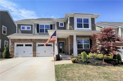 Mooresville Single Family Home For Sale: 119 Swamp Rose Drive