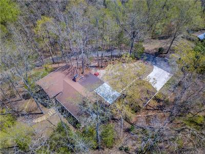 Charlotte Single Family Home For Sale: 401 Old Bell Road
