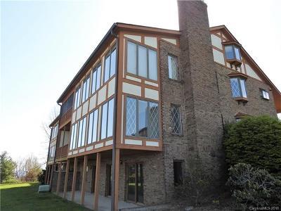 Laurel Park NC Condo/Townhouse For Sale: $249,900