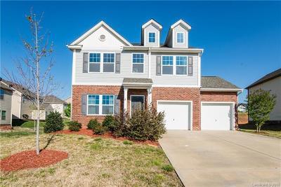 Rock Hill Single Family Home For Sale: 1417 Juanita Avenue #72