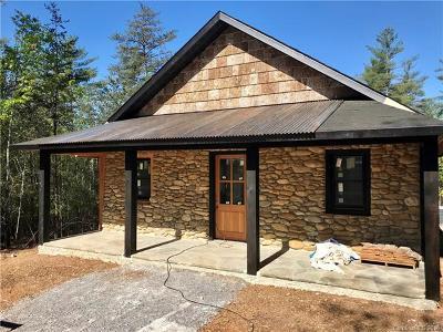Alexander County, Ashe County, Avery County, Burke County, Caldwell County, Watauga County Single Family Home For Sale: 2004 Fergusons Folly Drive