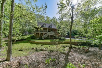 Single Family Home For Sale: 509 Briarwood Road