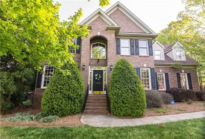 Single Family Home For Sale: 1528 Worthington Crossing #28