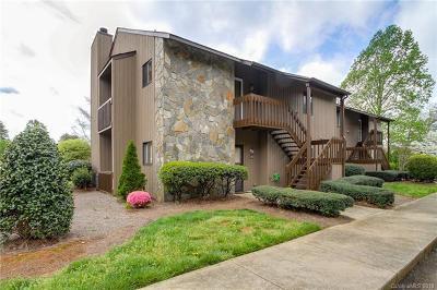 Mooresville Condo/Townhouse For Sale: 521 Mallard Head Lane #521