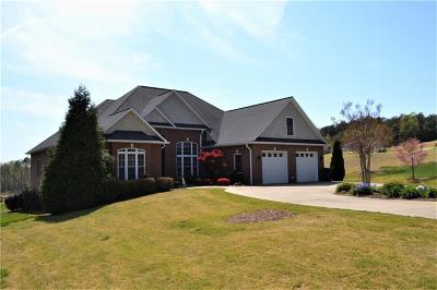 Alexander County, Ashe County, Avery County, Burke County, Caldwell County, Watauga County Single Family Home For Sale: 3877 1st Court #14