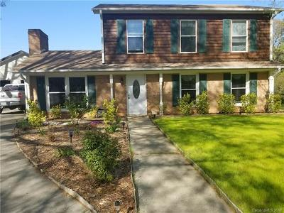 Union County Single Family Home For Sale: 1837 Winfield Drive #126