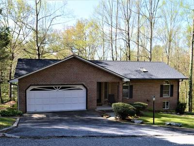 Hendersonville Single Family Home For Sale: 19 Loggers Run