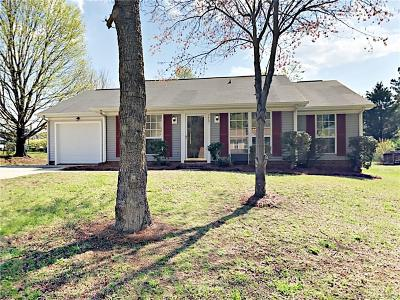 Single Family Home Under Contract-Show: 2501 Yorkdale Drive