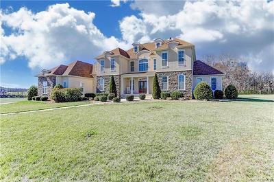 Monroe Single Family Home For Sale: 6224 Medlin Road