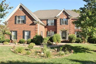 Single Family Home Under Contract-Show: 2105 Priory Court
