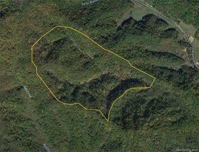 Residential Lots & Land For Sale: 112 +/- Acres Aaron Branch Road