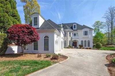 Ballantyne Country Club Single Family Home For Sale: 14389 Nolen Lane