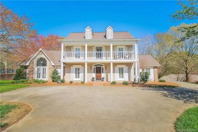 Hickory Single Family Home For Sale: 1032 8th Street Lane NW