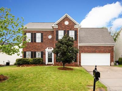Single Family Home For Sale: 5190 Courtfield Drive