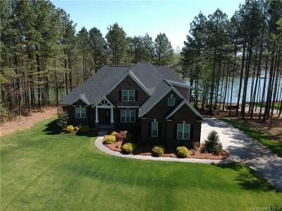 Troutman Single Family Home Under Contract-Show: 179 Timber Lake Drive