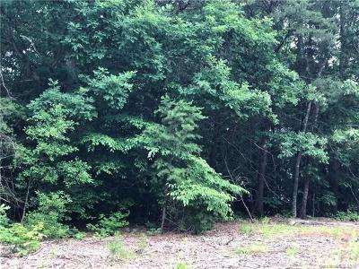 Sherrills Ford Residential Lots & Land For Sale: 1520 Sherwood Court #2