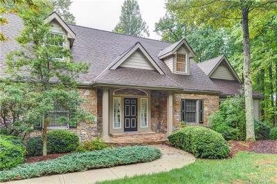 Hendersonville Single Family Home For Sale: 519 Hagen Drive