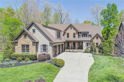 Fort Mill, Rock Hill Single Family Home For Sale: 943 Abilene Lane