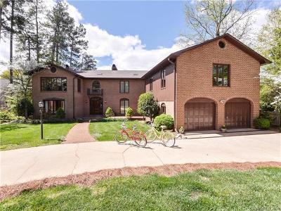 Denver Single Family Home For Sale: 2944 Lake Shore Road S