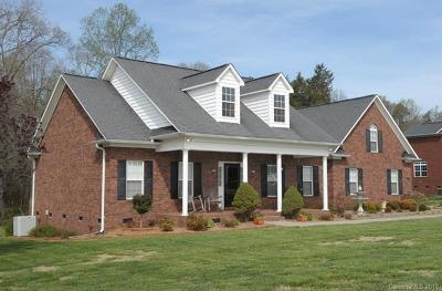 Rowan County Single Family Home For Sale: 635 Fly Fisher Drive