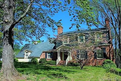 Charlotte Single Family Home For Sale: 928 Coulwood Drive