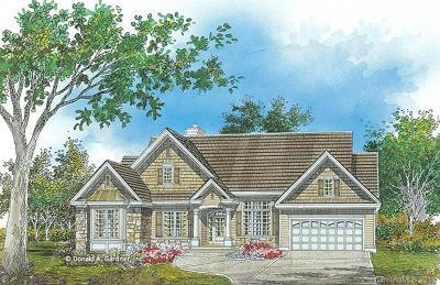 Hendersonville Single Family Home For Sale: Alta Circle