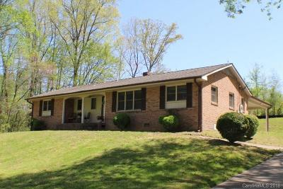 Single Family Home For Sale: 401 Sills Drive