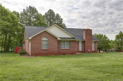 Belmont Single Family Home For Sale: 1924 Chesterfield Drive