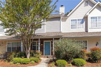 Single Family Home For Sale: 12707 Tucker Crossing Lane