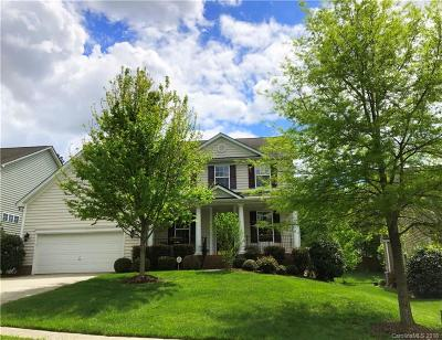 Highland Creek, Highland Creek Single Family Home Under Contract-Show: 9625 Brandybuck Drive